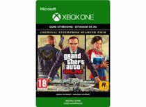 GTA 5: Criminal Enterprise Starter Pack DLC - direct download