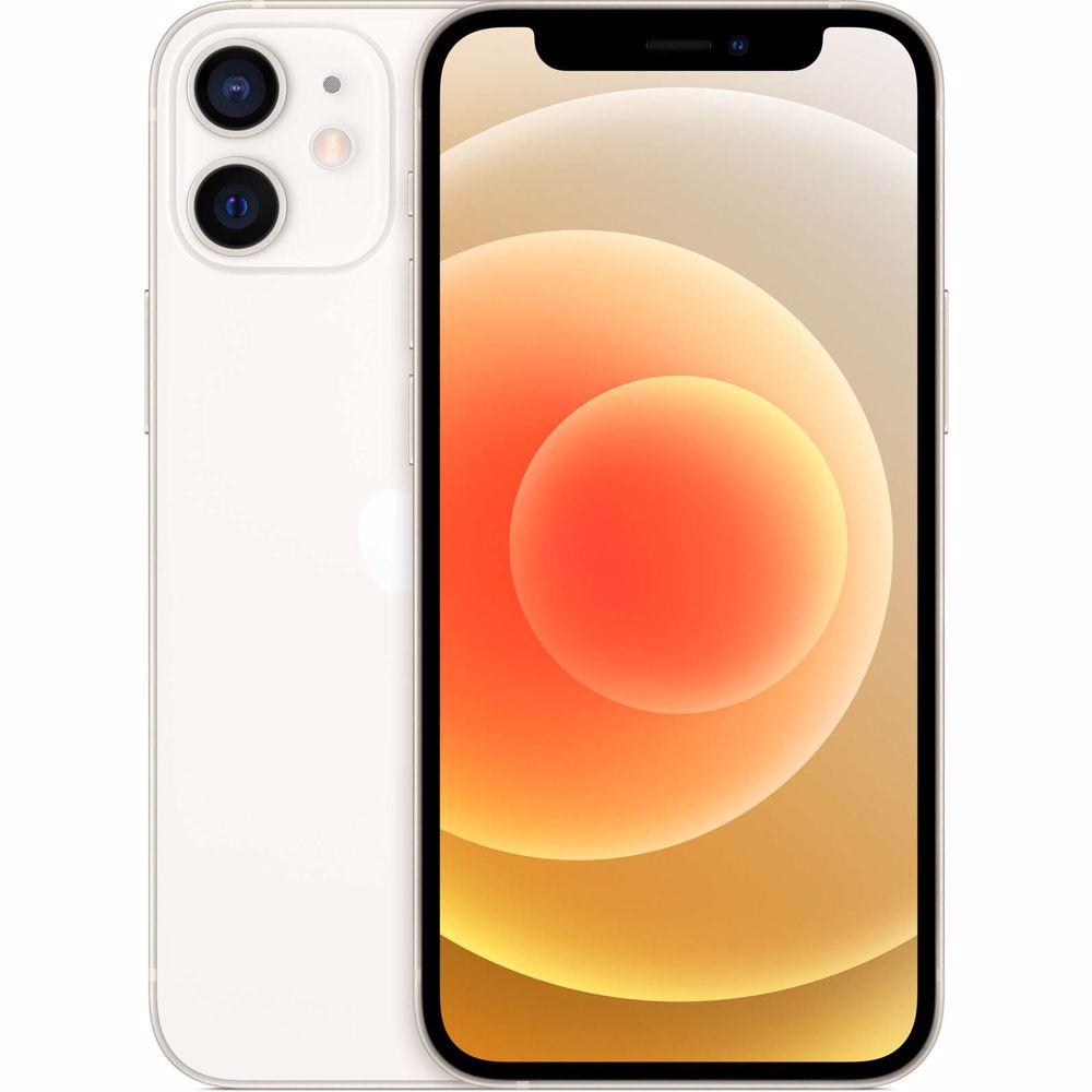 Apple iPhone 12 Mini 64GB (Wit)