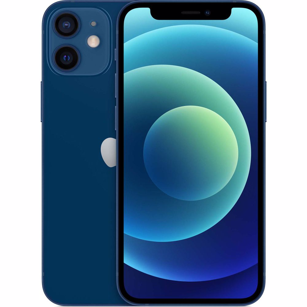 Apple iPhone 12 Mini 64GB (Blauw)