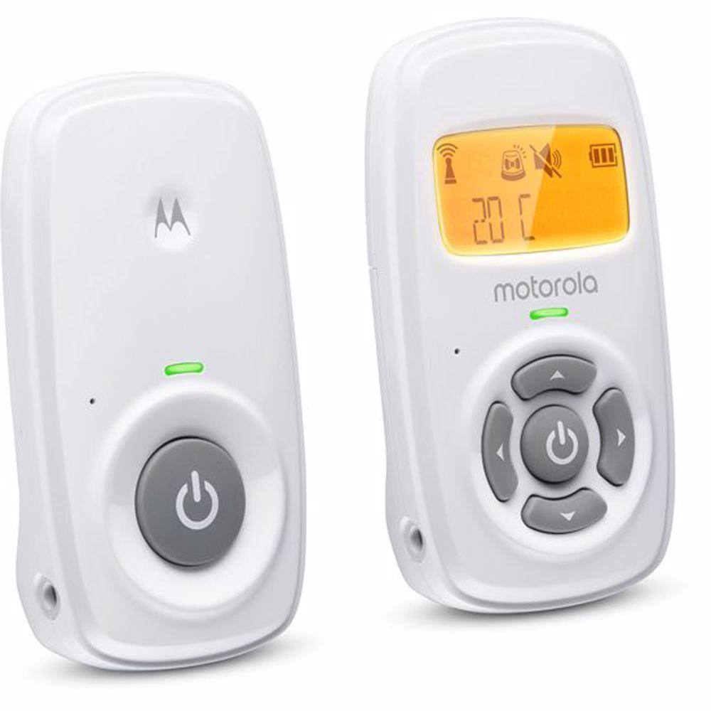 Motorola babyfoon MBP 24