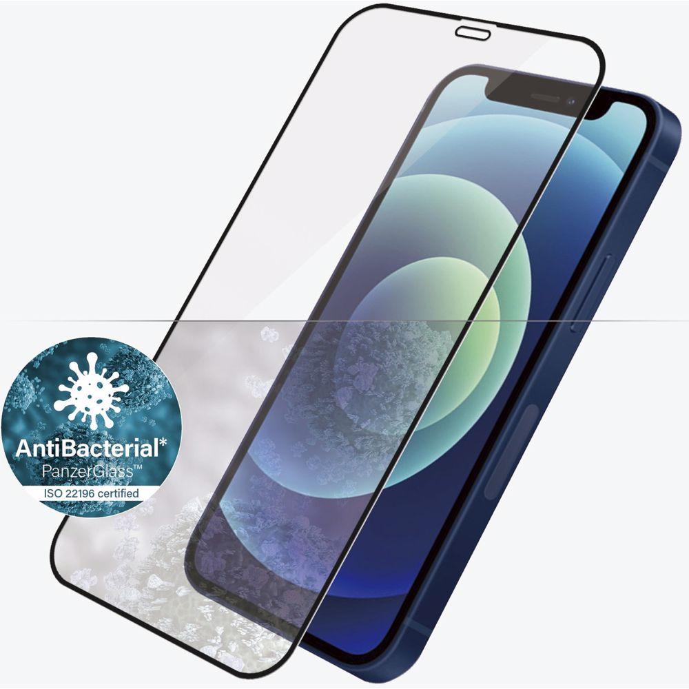 Panzerglass screenprotector Iphone 12 Mini