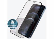 Panzerglass screenprotector Iphone 12 Pro Max