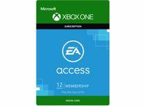 EA Access - 12 Maanden Abonnement Xbox One - direct download