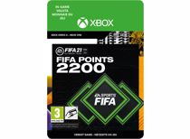 FIFA 21 Ultimate Team - 2200 FIFA Points - direct download