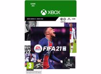 FIFA 21 Standaard Editie Xbox One / Series X - direct download