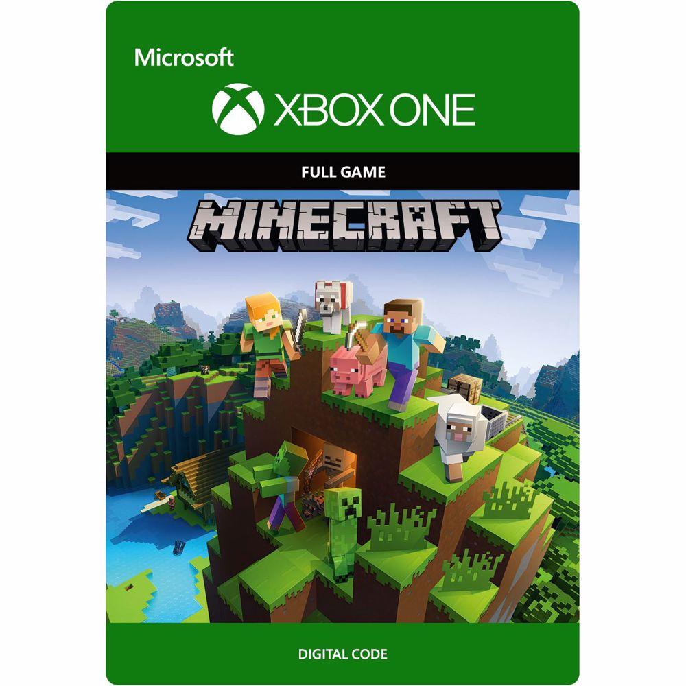 Minecraft Xbox One - direct download