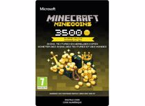 Minecraft: Minecoins Pack: 3500 Coins - direct download