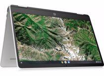 HP chromebook 14A-CA0101ND