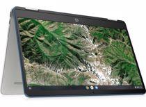 HP chromebook 14A-CA0102ND