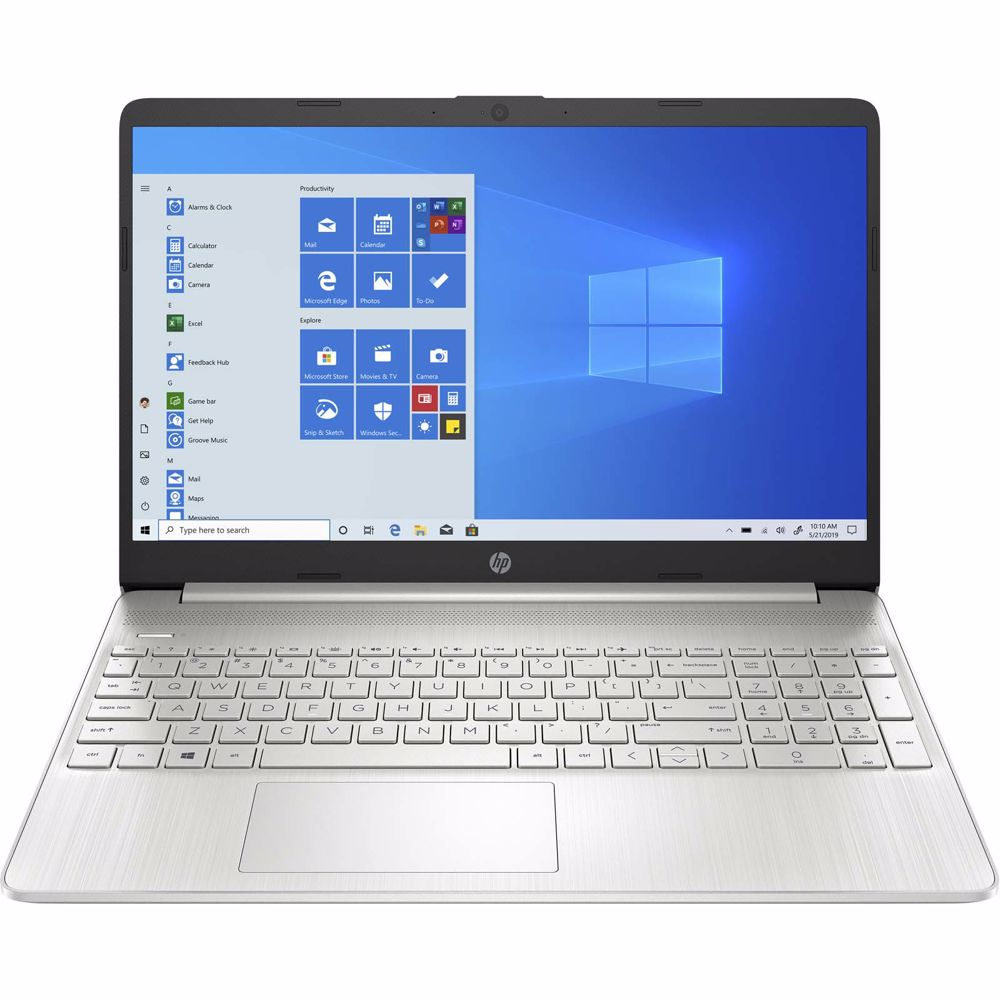 HP laptop 15S-EQ1155ND