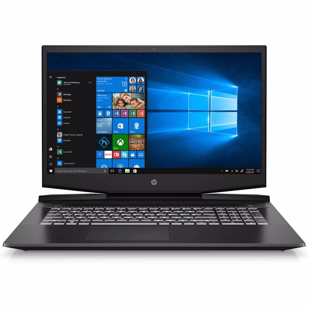 HP laptop 17-CD1200ND