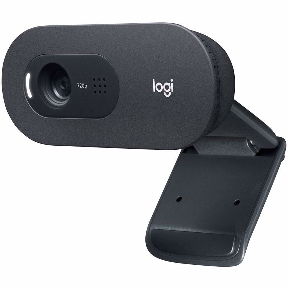 Logitech webcam C505 HD