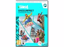 De Sims 4 Sneeuwpret PC (Expansion Pack) Download code