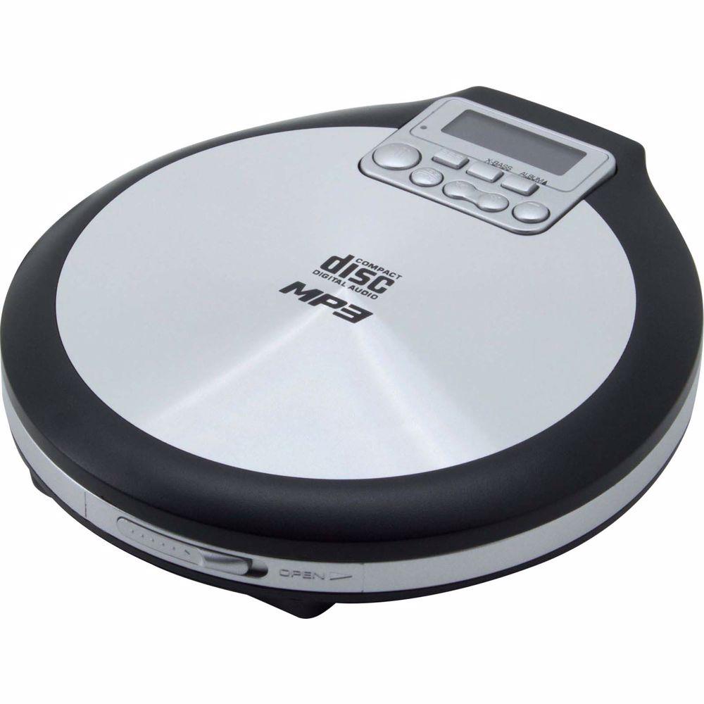 Soundmaster discman CD9220
