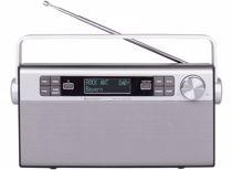 Soundmaster DAB+ en FM radio met bluetooth DAB650