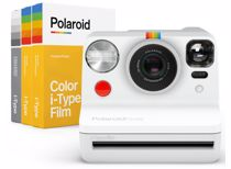 Polaroid analoge camera Now Everything (Wit)