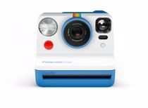 Polaroid analoge camera Now (Blauw)