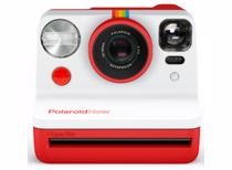 Polaroid analoge camera Now (Rood)