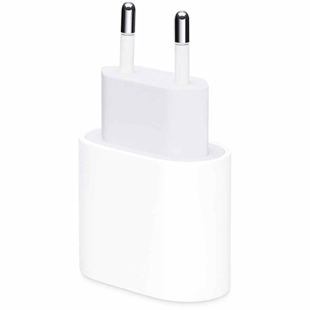 Apple USB-C lichtnetadapter 20 W MHJE3ZM/A