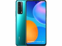 Huawei smartphone P Smart 2021 (Groen)