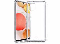 ITSkins telefoonhoesje Samsung A42 L2 Spectrum (Transparant)