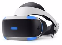 Sony PlayStation VR mega pack 3 (Incl. Camera + 5 Games)