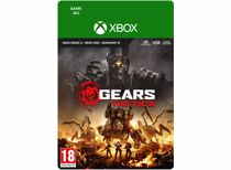 Gears Tactics Xbox One/Series X/Win10 - direct download