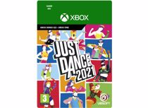 Just Dance 2021 Xbox One/Series X - direct download