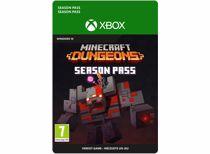 Minecraft Dungeons: Season Pass - Win10 - direct download