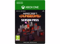 Minecraft Dungeons: Season Pass Xbox One/Series -direct download
