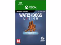 Watch Dogs Legion 1.100 WD Credits Xbox Series X -direct downoad