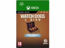 Watch Dogs Legion 2.500 WD Credits Xbox Series X -direct downoad