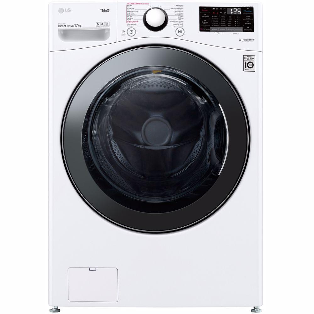 LG wasmachine LC1R7N2