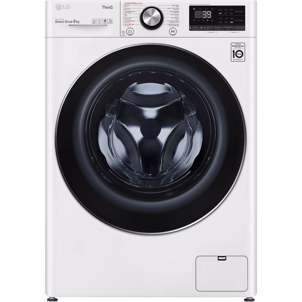 LG wasmachine F4V909P2E