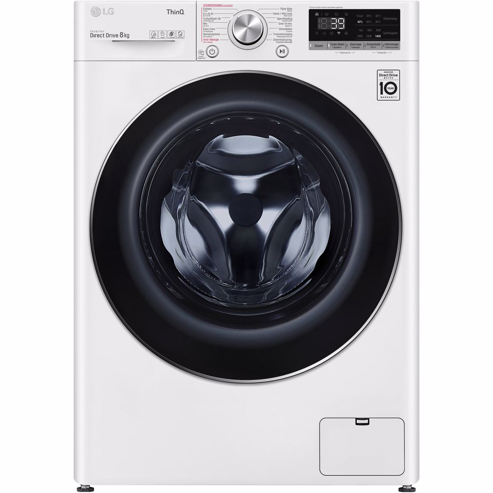 LG wasmachine GC3V708S2