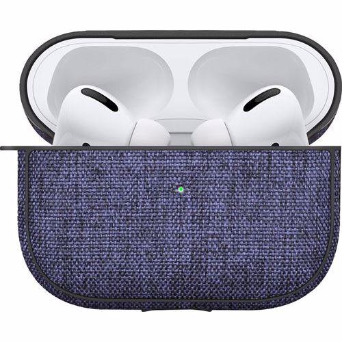 Onearz beschermcase AirPods Pro (Blauw)