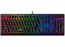 Razer gaming toetsenbord BlackWidow V3 Yellow Switch (Zwart)