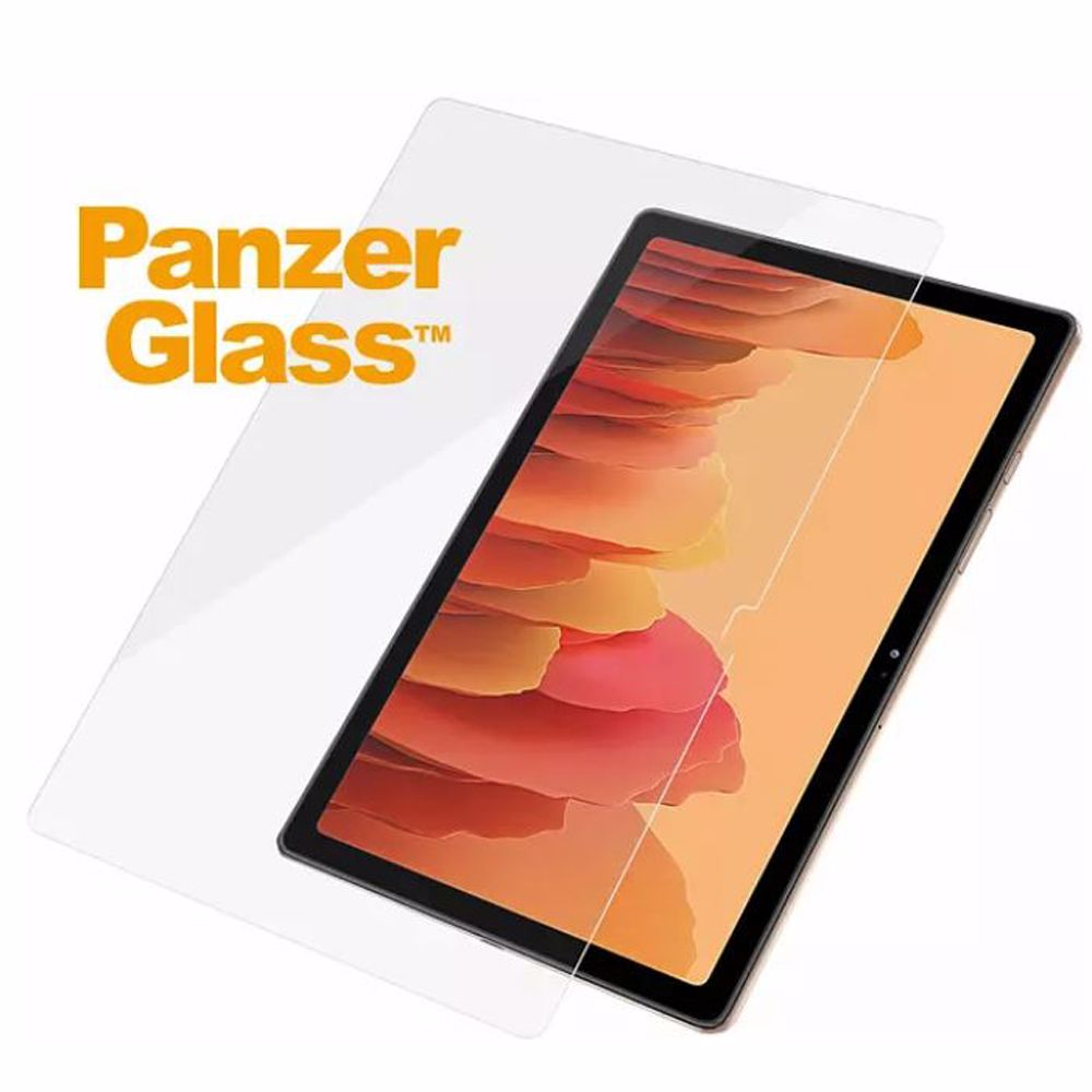 PanzerGlass screenprotector Samsung Galaxy Tab A7