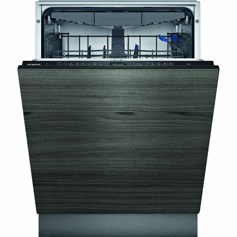 Siemens vaatwasser (inbouw) SX95EX56CE