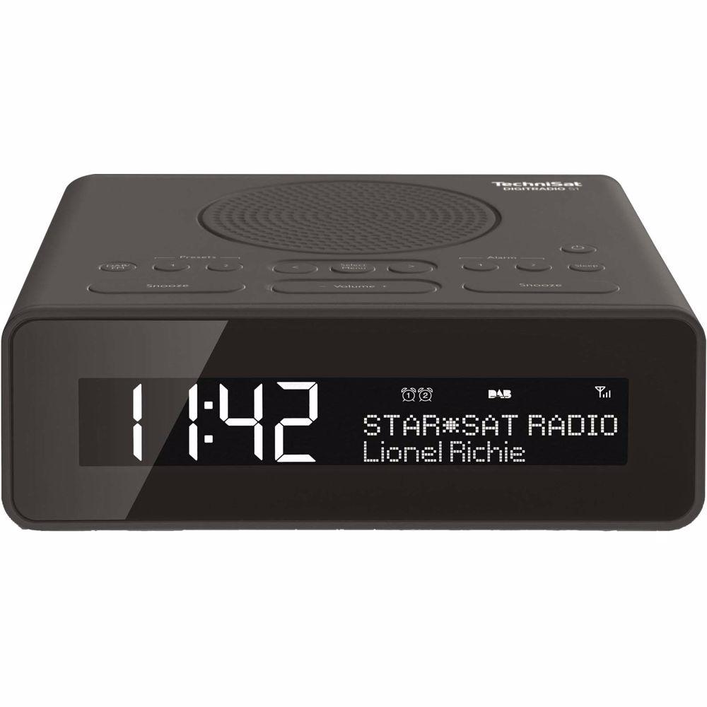 Technisat Digitradio 51 (Zwart)