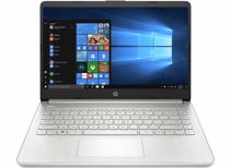 HP laptop 14S-DQ2450ND