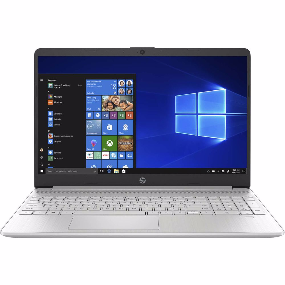 HP laptop 15S-FQ2400ND