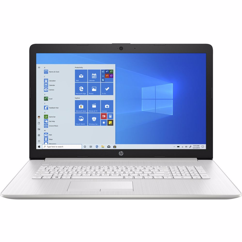 HP laptop 17-BY4401ND