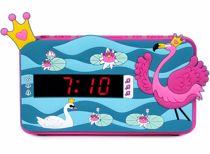 Bigben wekkerradio R15 Prinses