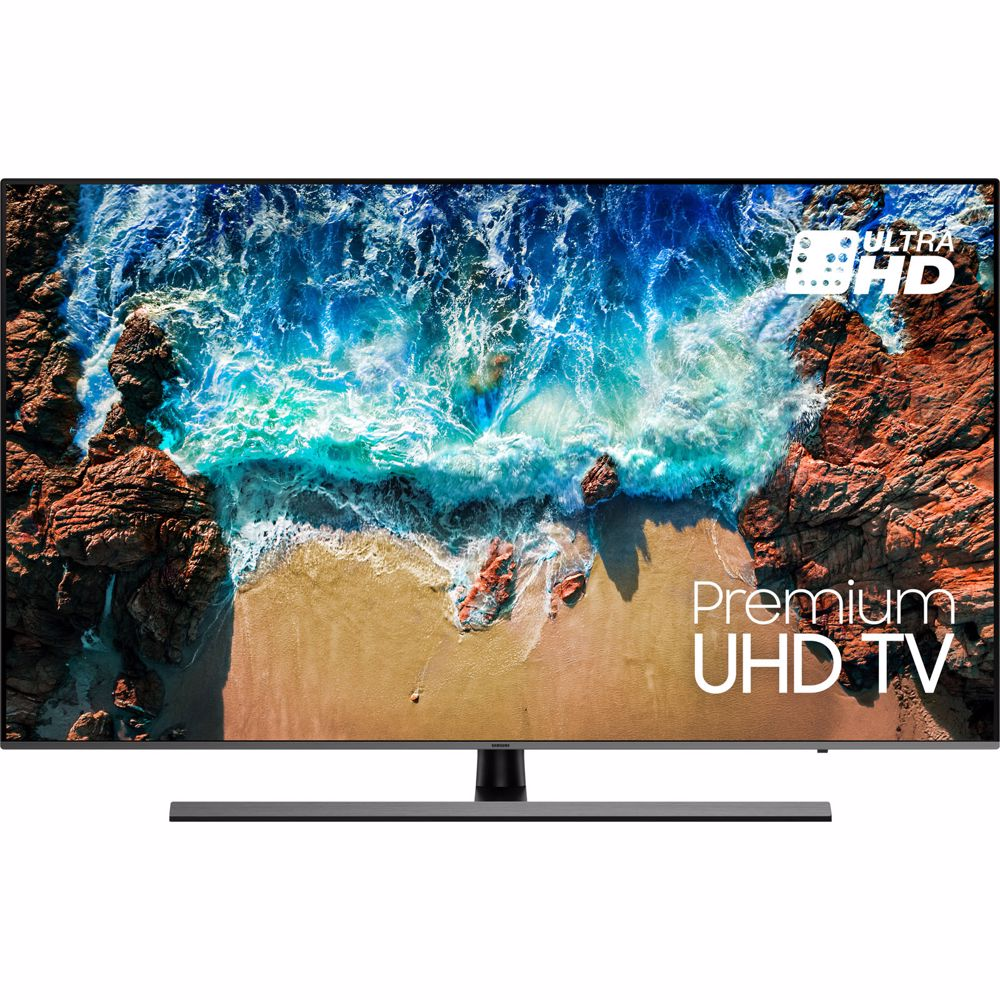 Samsung 4K Ultra HD TV UE65NU8050 Outlet