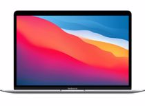 "Apple MacBook Air 13"" (2020) M1-chip 256GB (Zilver)"