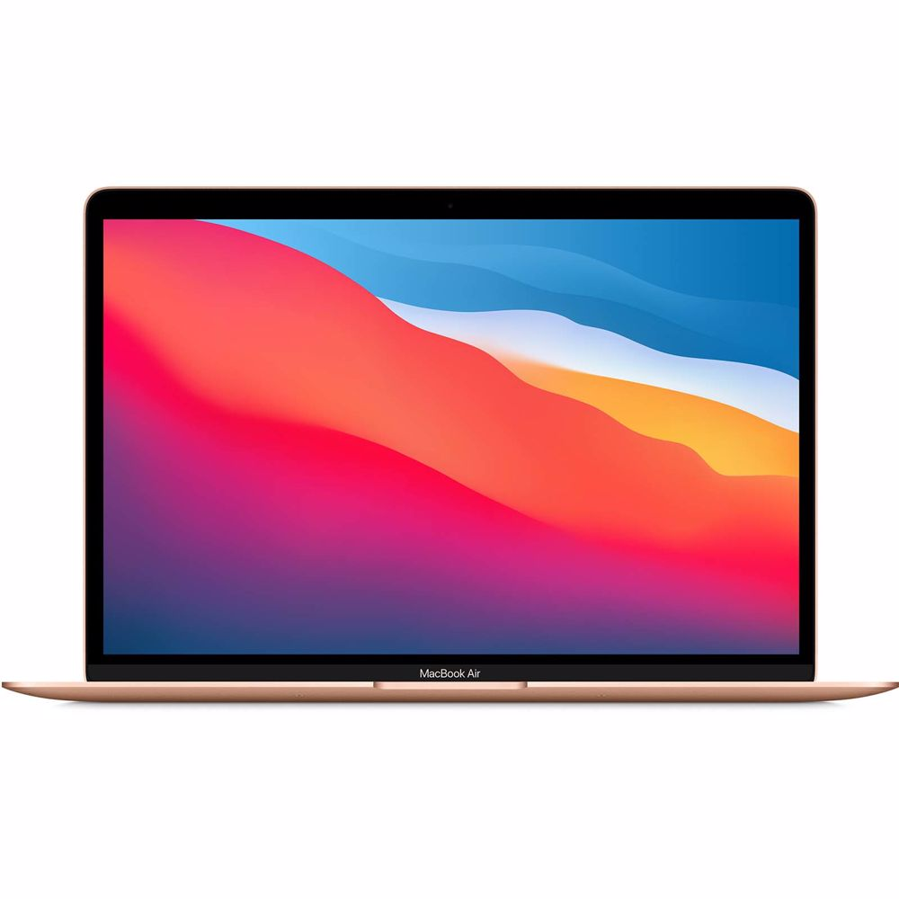 """Apple MacBook Air 13"""" (2020) M1-chip 256GB (Goud)"""