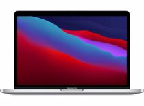Apple MacBook Pro (2020) 512GB M1-chip (Zilver)
