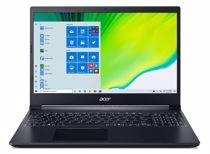 Acer gaming laptop ASPIRE 7 A715-75G-533K