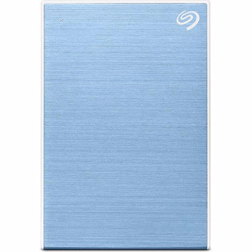 Seagate externe harde schijf 2 TB 2,5 Inch (Blauw)
